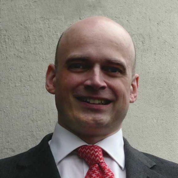 John Aubusson