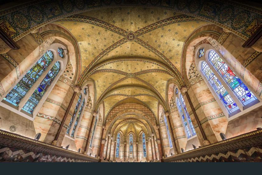 'Will it Bring them to their Knees?' The Fascinating Evolution of the Fitzrovia Chapel