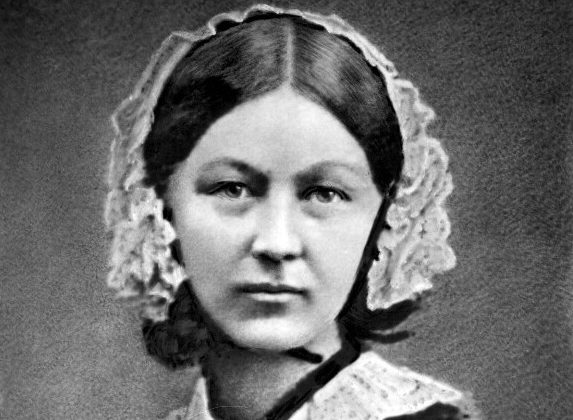 Lytton Strachey on Florence Nightingale