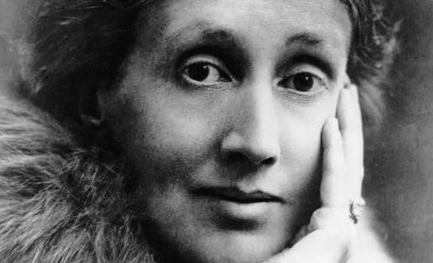 Virginia Woolf's Orlando