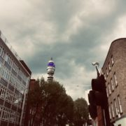 Bohemian Tour of Fitzrovia