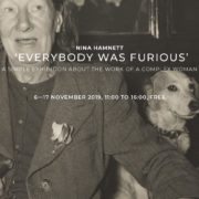Nina Hamnett – 'Everybody was Furious'