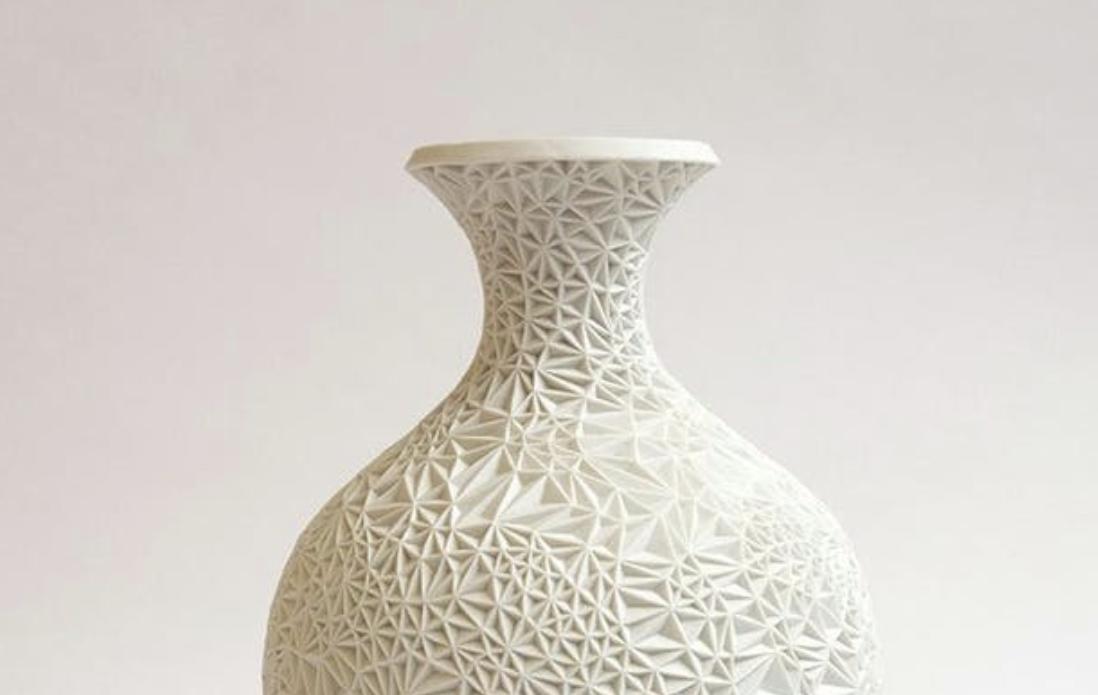 Artist Leah Jensen's free talk for ceramics exhibition Alter