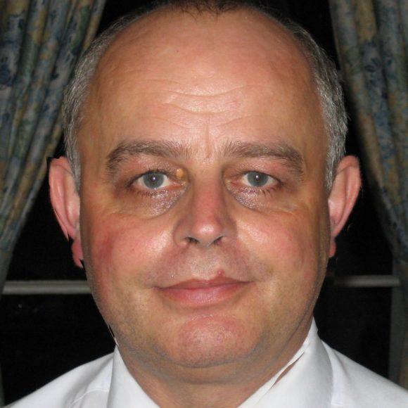 Dr Rob Miller